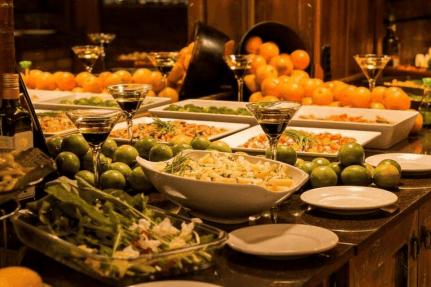 Restaurante Temporo do Campo - Hotel Pampas - Canela (1)