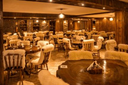 Restaurante Temporo do Campo - Hotel Pampas - Canela (3)