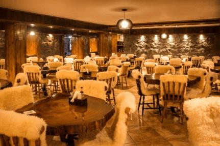 Restaurante Temporo do Campo - Hotel Pampas - Canela (4)