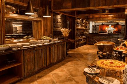 Restaurante Temporo do Campo - Hotel Pampas - Canela (5)